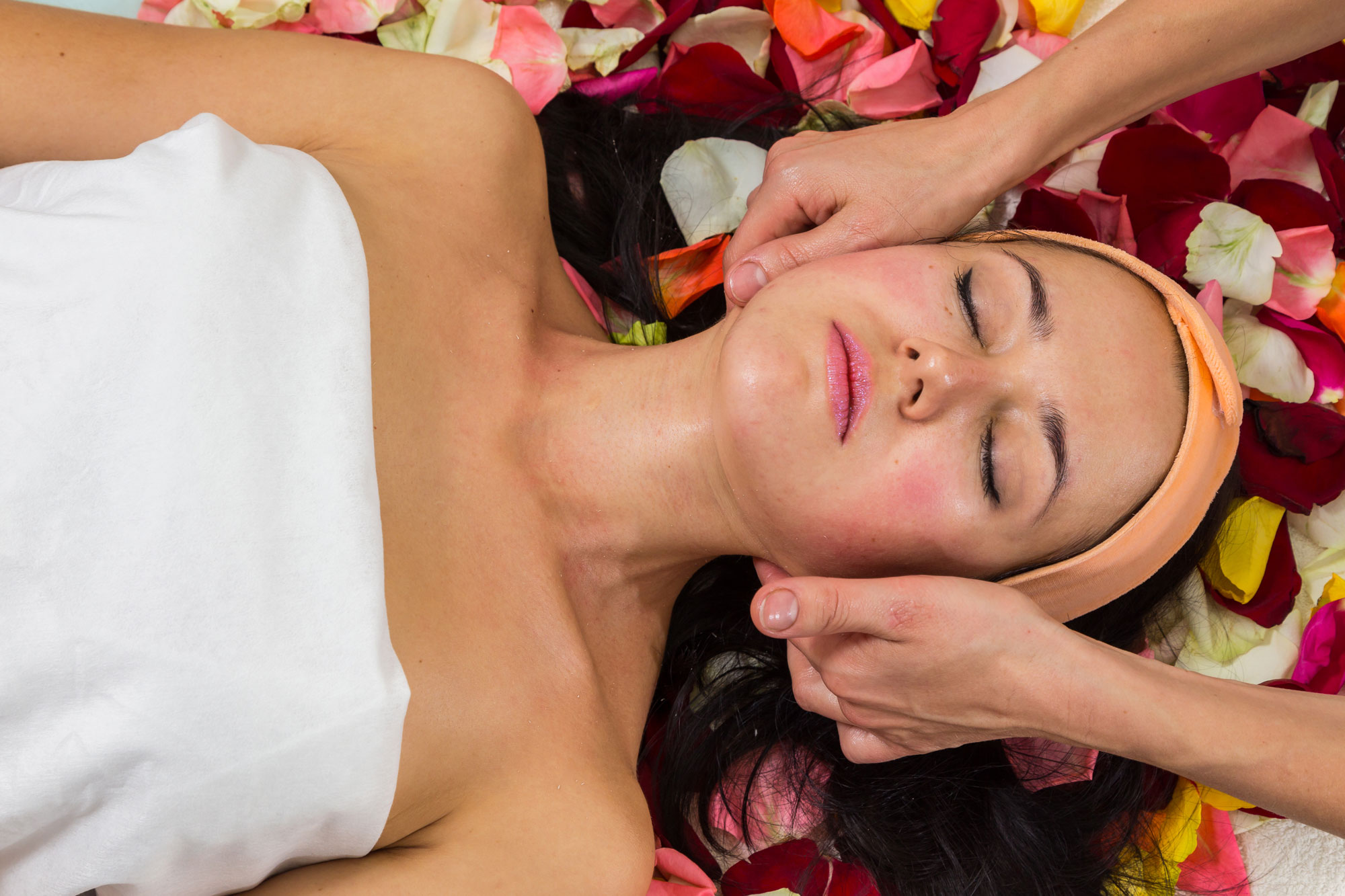 harmony facial and hands