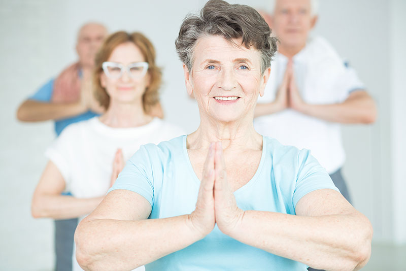mindfulness meditation for seniors