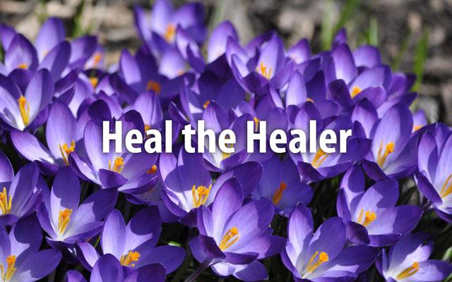heal the healer workshop image