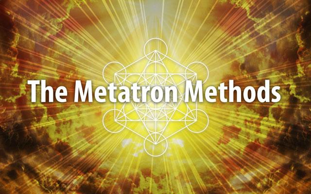 metatron methods workshop image