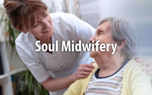 soul midwifery workshop image